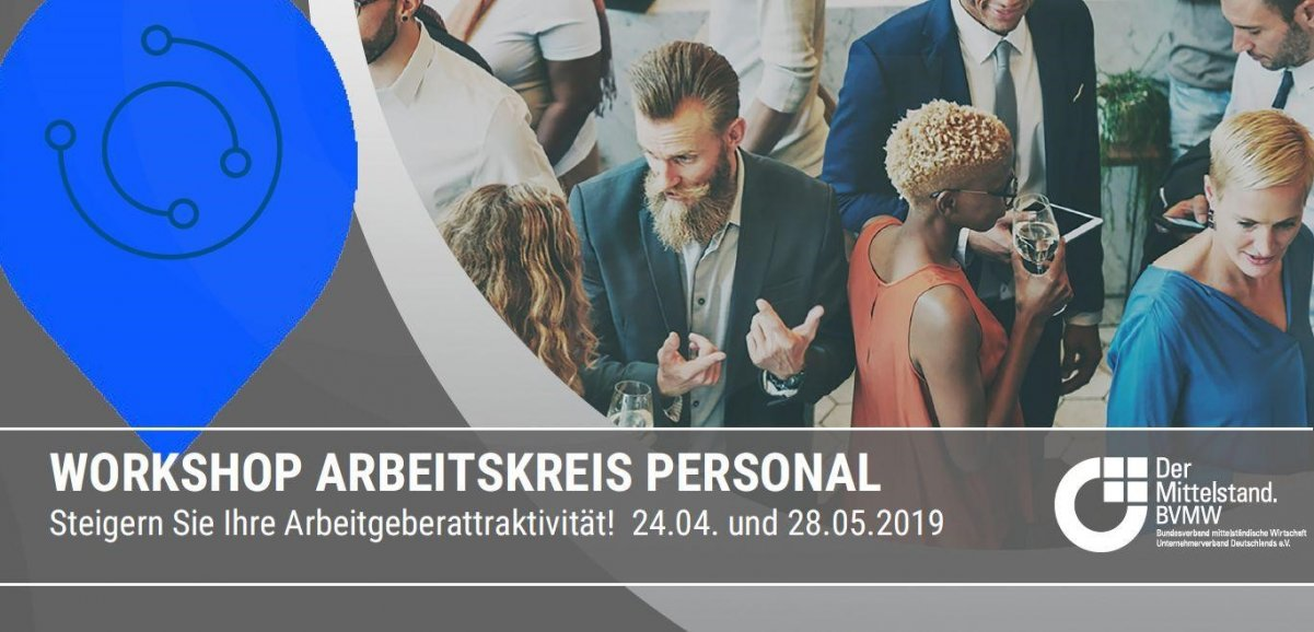 Workshop Arbeitskreis Personal